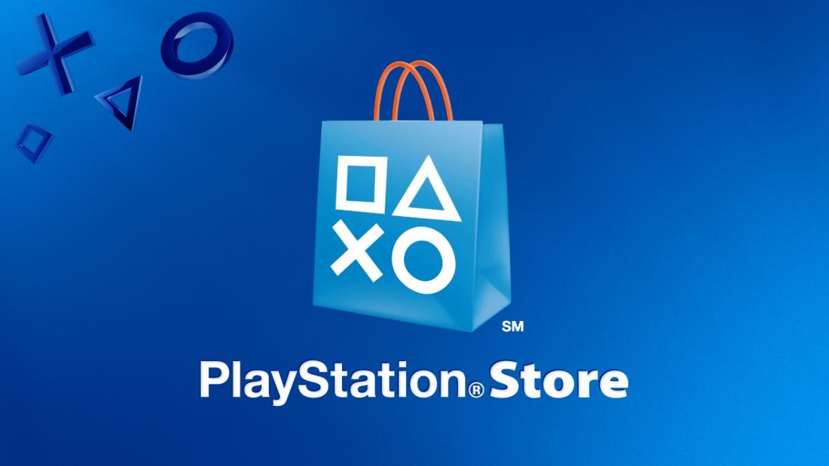 Sony håller ny rea på PS Store