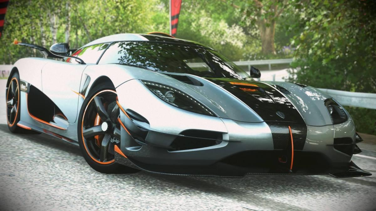 Evolution Studios visar nya bilar till Driveclub