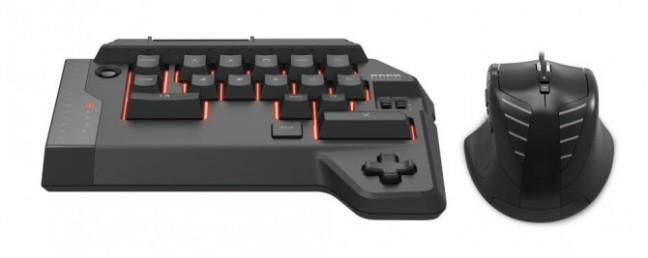 Hori släpper tangentbord och mus till PS4 enligt Amazon – PlayZine ... 72ab64b21437a