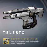 telesto destiny taken king