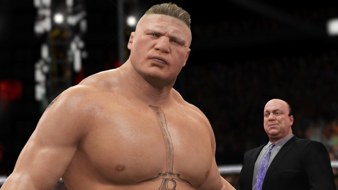 WWE dating verkliga livet