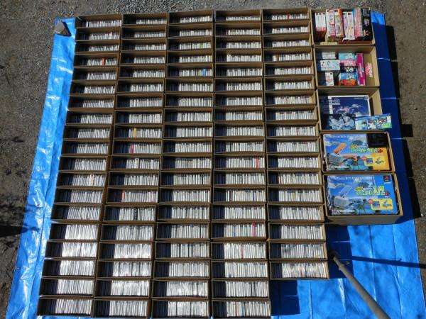 psone samling japan