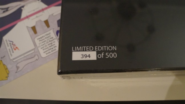Superbeat Xonic Limited Edition 394 of 500