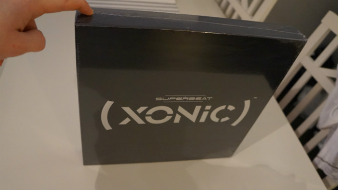 superbeat xonic limited edition