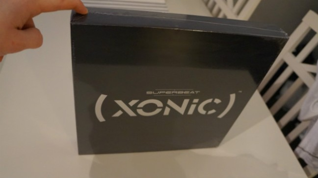 superbeat xonic limited edition
