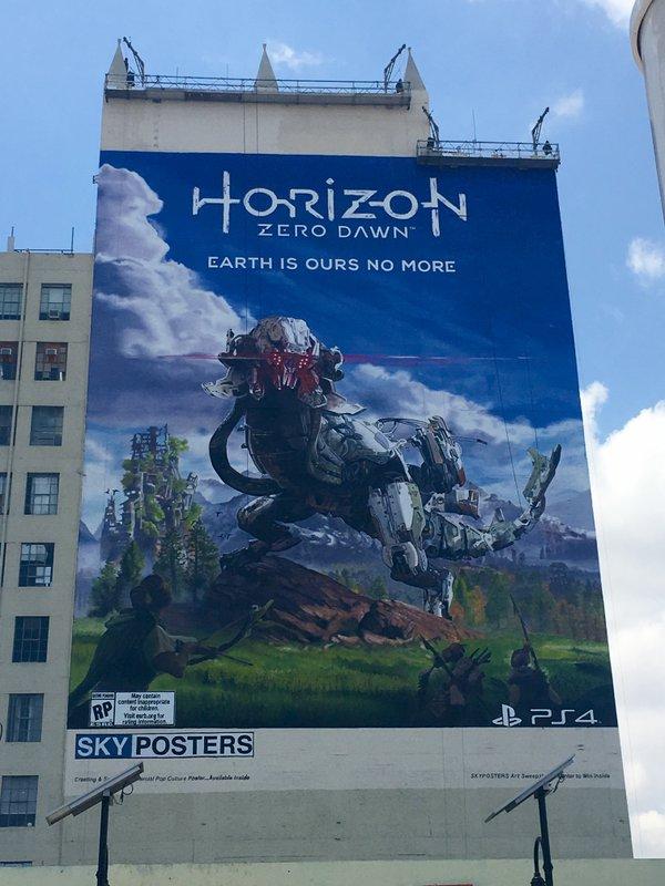 Horizon-Thunderjaw e3