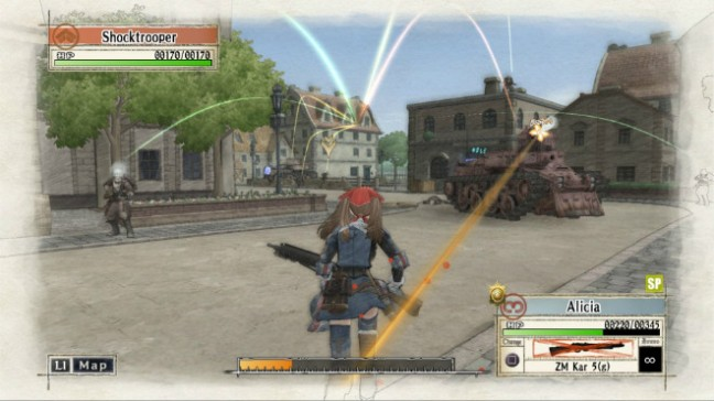 valkyria chronicles remastered 2