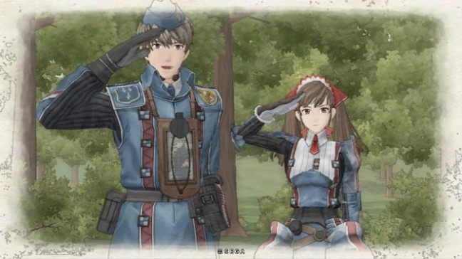valkyria chronicles remastered 3