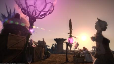 ffxiv a realm reborn revenge of the horde