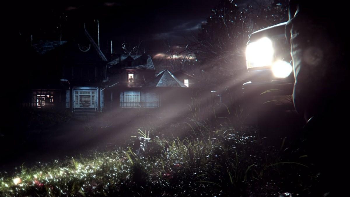 Nu drar Halloween-rean igång på PS Store