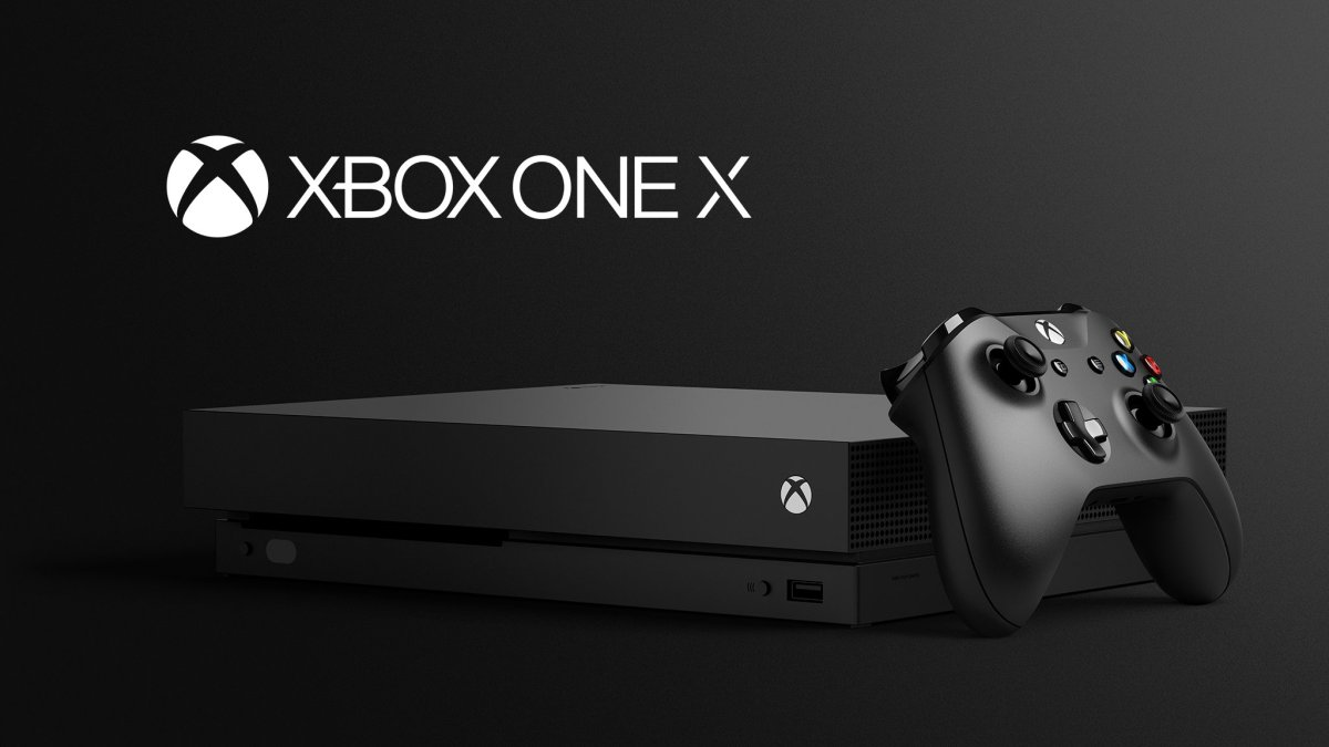 Över 100 spel kommer att förbättras med Xbox One X
