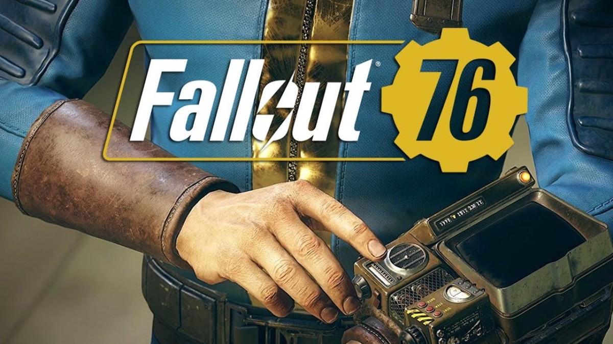 Allt nedladdningsbart material blir gratis till Fallout 76