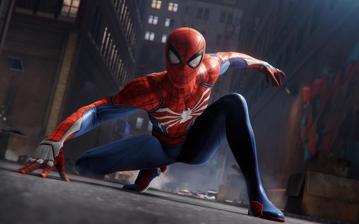 Ny story-trailer för Marvel's Spider-Man - Silver Sable avslöjas