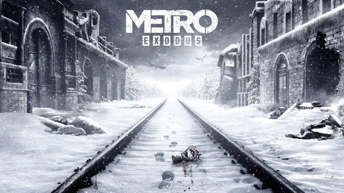 Recension: Metro Exodus