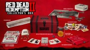 red dead redemption 2 collectors edition