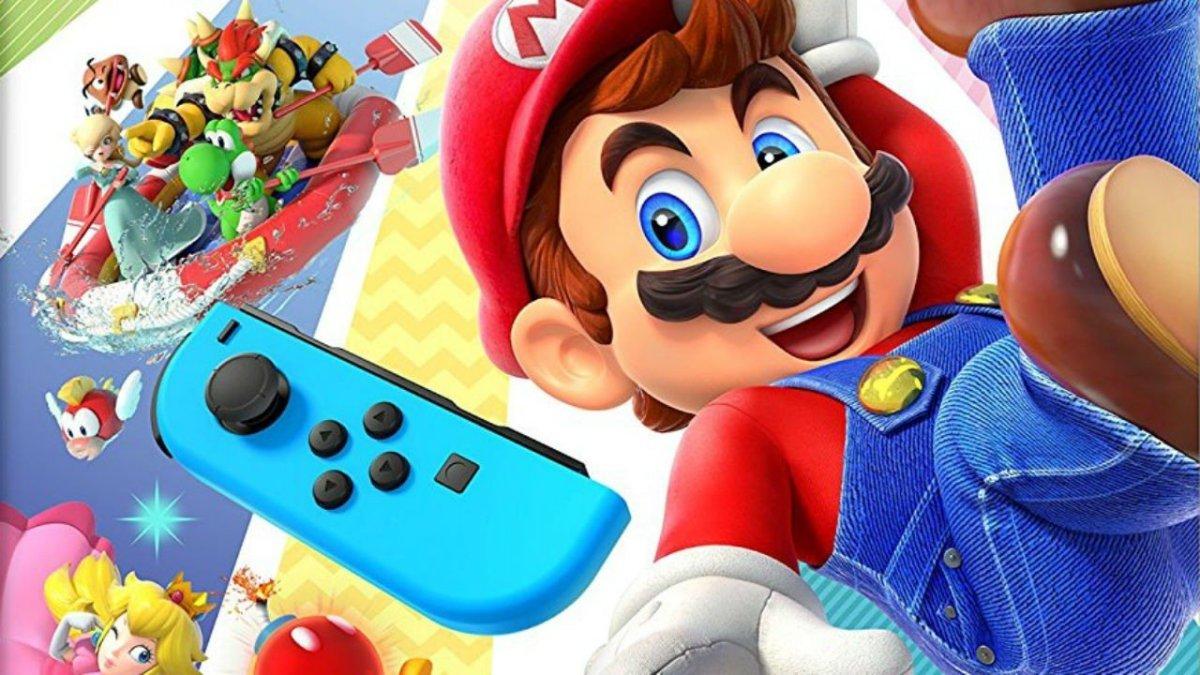Dessa Switch-spel är spelbara på Gamescom