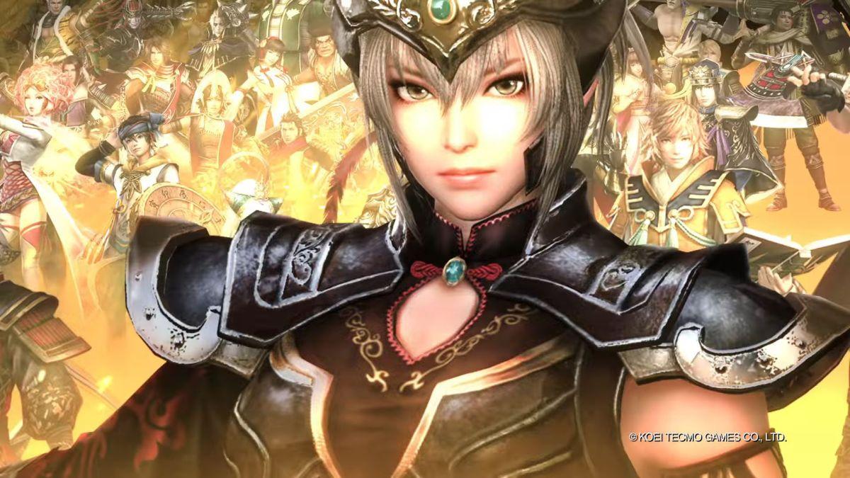 Warriors Orochi 4 får släppdatum
